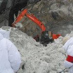 Swiss-German Teams Leave after Completing Tasks (Siachen Operation Continues)