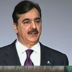 PM Gilani Says Security is Pakistan Key Issue