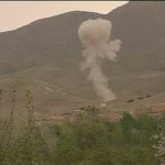 NATO Helicopter Crash in Afghanistan 5 Foreign Troops killed