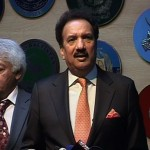 Supreme Court Orders Indictment of Rehman Malik for Contempt of Court