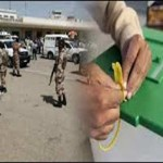 ECP to Finalize Security Plan for May 11 Polls today
