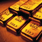 Gold Slide Flashes Warning Signs for Global Economy