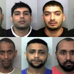 Five Pakistanis Found Guilty of Child Sex Abuse in UK