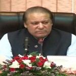 PM Nawaz Sharif says Dual Policy on Drone Strikes Not to Continue