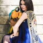 Pakistan Latest Traditional Fashion Collection 2013