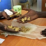 The Darfur Conflict Deadly Gold Rush