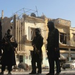 Al Qaeda linked Group Advances on Syrian Rebels Near Turkey