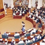 Khyber Pakhtunkhwa Assembly Adopts Resolution on Missile Strikes - NATO Supply Lines