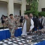 PM Nawaz Sharif Instructs to Speed up Targeted Operation (Karachi)