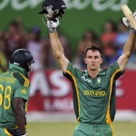 South Africa Beat Pakistan by 68 Runs in 3rd ODI