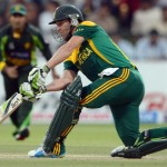 South Africa beat Pakistan by 28 runs in 4th ODI