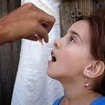 Peshawar is World Biggest Reservoir of Polio Viruses