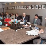 PCB Bosses Give Thumbs Down to Big 3 Proposal