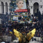 Ukraine sets European Course After Ouster of Yanukovich