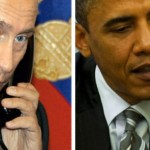 Barack Obama urges Putin to Accept Terms of Diplomatic Solution for Ukraine