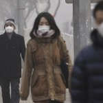 China to Declare War on Pollution (Premier Li Keqiang)