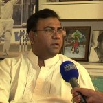 Basit Ali Appointed Chief Selector Junior Team