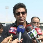 Wasim Akram Wants Boot Camp for Pakistan Cricket WC Hopes