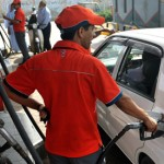Oil Prices May be Slashed from May
