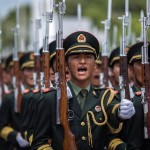 China to Step up Crackdown on Military Corruption