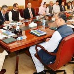 Federal Cabinet to Discuss Karachi Operation Today