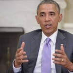 US will help but Iraq Must Mend Divisions (Barack Obama)