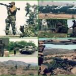 Pakistan Blasts off Deathblow Against Taliban (Zarb-e-Azb)