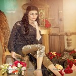 Pakistani Fashion Designers Special Eid Collection 2014