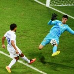 Goalkeepers are the Real Heroes (FIFA World Cup)