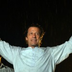 PTI to Start Sit-in from 3pm on Saturday (Islamabad)