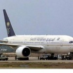 Saudi Airlines Resumes Operation from Peshawar