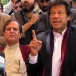 Imran Khan says he Does Not Need Army Help (Rebutting Hashmis Accusations)