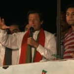 Genie of Change is Out of the Bottle (Imran Khan)