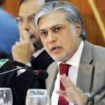 Ishaq Dar says Scribbling or Writing on Currency Notes is Illegal