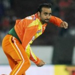 Lahore Lions Adnan Rasool Reported for Suspect Bowling Action