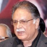 PTI Never Tabled vote Fraud Claims During Talks