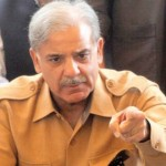 Shahbaz Sharif says PTI Political Demise in the Making