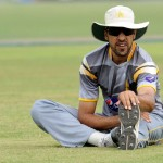 Umar Gul Disappointed But Still Hopeful
