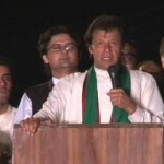 Imran Khan says Five-Party Alliance Defeated in PK68 By-Poll