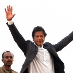 PTI to Hold Lahore Rally at Minar-e-Pakistan on Sunday