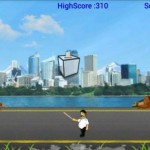 Long March New Android Game Lounch