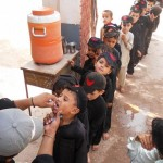 India Offers Help to End Polio in Pakistan
