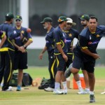 Waqar Younis Urges Bowlers to Fill Void Left by Ajmal