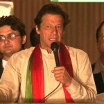Imran Khan says New National Leadership to Come from Container