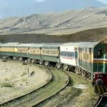 Govt Slashes Train Fares by 33 Percent for Eid