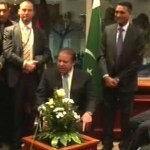 Nawaz Sharif Advises PTI to First Make New KPK not Pakistan