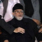 Dr Tahir-ul-Qadri Vows to Continue Fight for Poor
