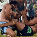 Pakistan Loses Kabaddi World Cup to India After Disputed Defeat