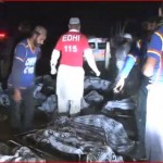 Death Toll Rises to 64 Bus Collision with Oil Tanker (Karachi)