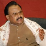 Altaf Hussain Decides Against Quitting MQM